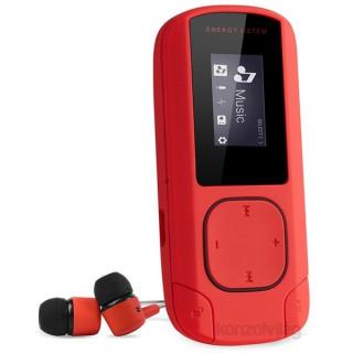Energy Sistem EN 426485 8GB korall MP3 lejátszó PC