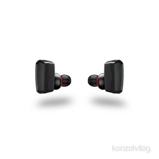 Energy Sistem EN 429219 Earphones 6 True Wireless Bluetooth fekete vezeték nélküli mikrofonos fülhallgató PC