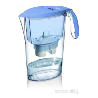 Laica Clear Line kék vízszűrőkancsó Otthon