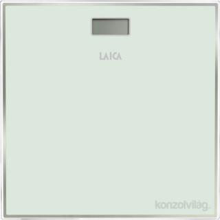 Laica PS1068W digitális fehér személy mérleg Otthon
