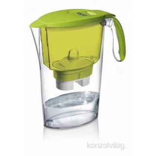 Laica Clear Line zöld vízszűrőkancsó Otthon