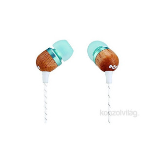 MARLEY EM-JE041-SK Smile Jamaica Sky kék fülhallgató PC
