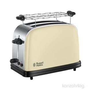 Russell Hobbs 23334-56 Colours Krém kenyérpirító Otthon