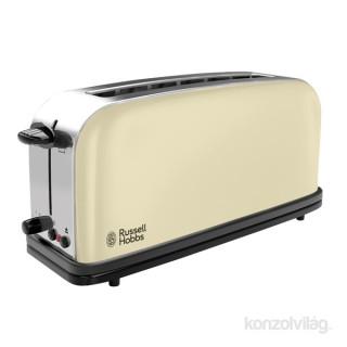 Russell Hobbs 21395-56 Colours Krém hosszúszeletes kenyérpirító Otthon