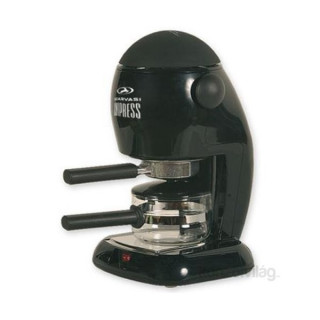 Szarvasi SZV624 fekete kávéfőző Otthon