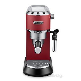 DeLonghi EC 685.R Dedica piros eszpresszó kávéfőző Otthon