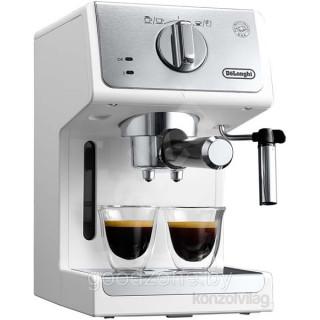 DeLonghi ECP 33.21W espresszó kávéfőző Otthon