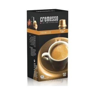 Cremesso Caramello kávékapszula 16db Otthon