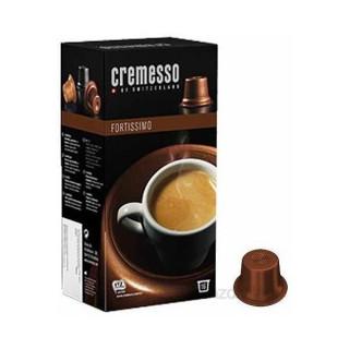 Cremesso Fortissimo kávékapszula 16db Otthon