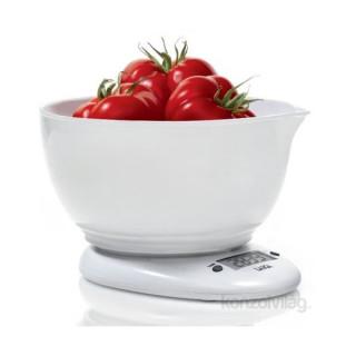Laica KS1016W digitális konyhai mérleg Otthon