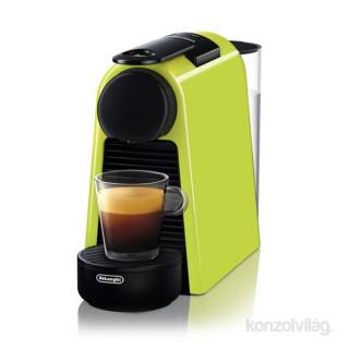 DeLonghi Nespresso EN 85.L Essenza Mini lime zöld kapszulás kávéfőző Otthon