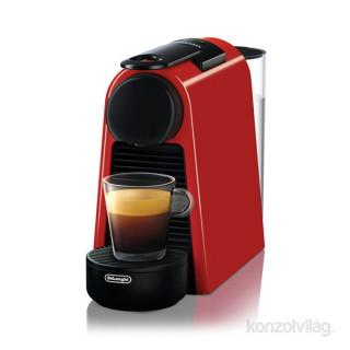 DeLonghi Nespresso EN 85.R Essenza Mini piros kapszulás kávéfőző Otthon