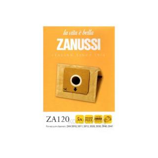 Zanussi ZA 120 porzsák Otthon