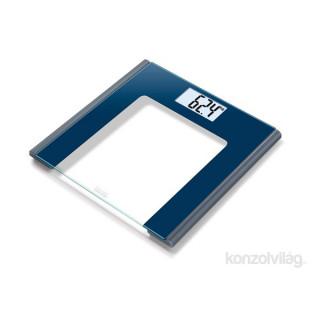 Beurer GS 170 Sapphire üveg személymérleg Otthon