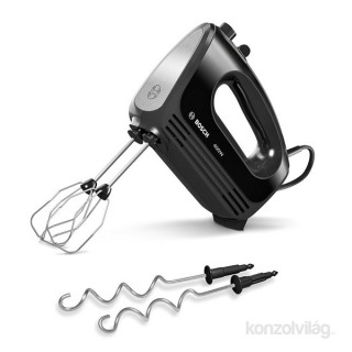Bosch MFQ2420B fekete kézi mixer Otthon