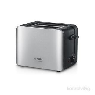 Bosch TAT6A913 ezüst kenyérpirító Otthon