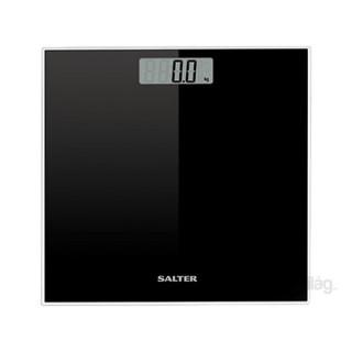Salter 9037BK Elektronikus személymérleg Otthon