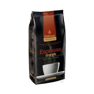 Dallmayr Espresso Grande szemes kávé 1000 g Otthon