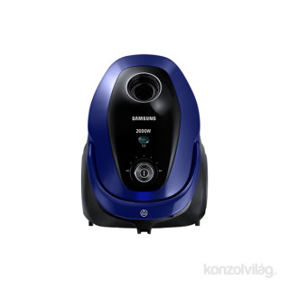 Samsung VC07M25E0WB/GE porzsákos porszívó Otthon