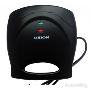 Orion OSWM-03B 3 az 1-ben fekete szendvicssütő Otthon