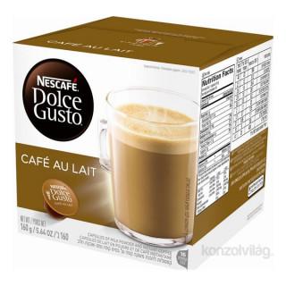Nescafé Dolce Gusto Café Au Lait 16 kapszula Otthon