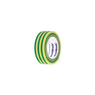 Somogyi SS 920 20 méter zöld-sárga szigetelőszalag PC