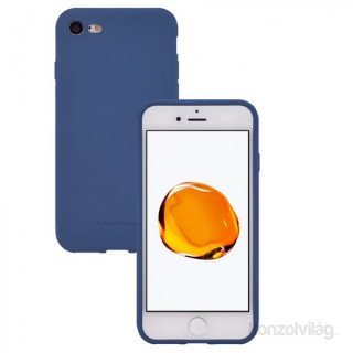 Hana HANA-SF-SAM-J4P-BL SF Galaxy J4+ matt kék szilikon hátlap PC