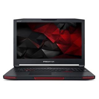 Acer Predator GX-792-786N 17,3