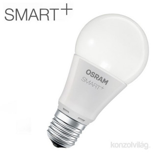 Osram SMART CLAS A 60 E27 RGBW  Smart+ izzó PC