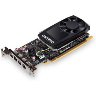 HP videokártya NVIDIA Quadro P1000 4GB Graphics PC