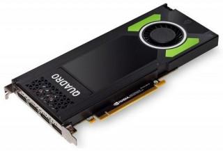 HP videokártya NVIDIA Quadro P4000 8GB Graphics PC