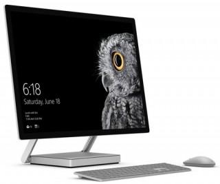 Surface Studio 1TB i5 8GB GTX965M Német QWERTZ Tablet