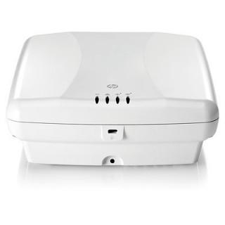 HP MSM430 Dual Radio 802.11n AP (WW) PC