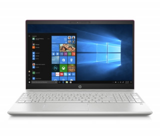 HP Pavilion 15-cs0005nh notebook, 15.6