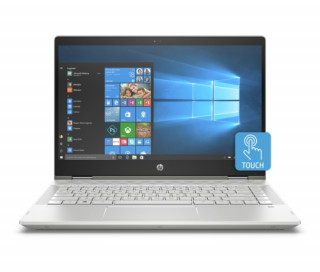 HP Pavilion x360 14-cd0007nh notebook, 14.0