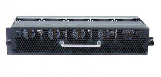 HP A5830AF-96G bck(pwr)-frt(prt) Fn Tray PC