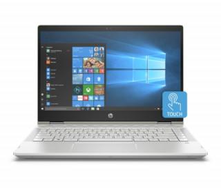 HP Pavilion x360 14-cd0005nh notebook, 14.0
