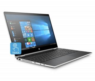 HP Pavilion x360 15-cr0000nh notebook, 15.6
