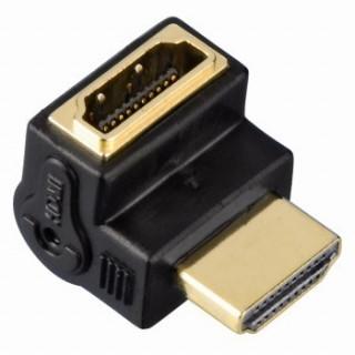 Hama 83010 HDMI derékszög adapter PC