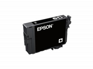 Epson tintapatron, 502XL, fekete PC