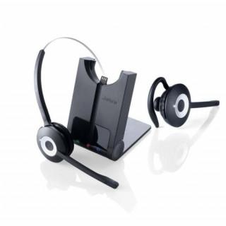 Jabra PRO™ 920 Mono DECT, for Desk phone, Noise-Cancelling, Jabra Safe tone PC