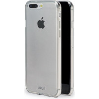 Azuri ultra vékony hátlap, átlátszó - Apple iPhone 7 Plus-hoz Mobil
