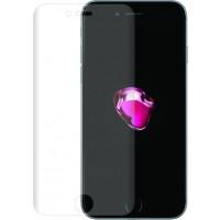 Azuri edzet üveg képernyővédő fólia - Átlátszó - iPhone 7-hez Mobil