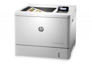38649fb9f5 HP Color LaserJet Enterprise M552dn színes A4 lézer nyomtató, duplex, LAN PC