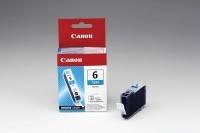 Canon BCI-6C ciánkék patron PC