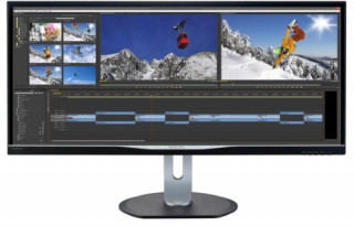 Philips BDM3470UP Monitor PC