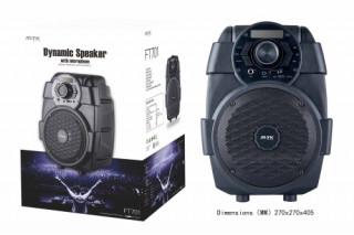 BH585 FT701 Hordozható Bluetooth hangszóró karaoke funkcióval Mobil