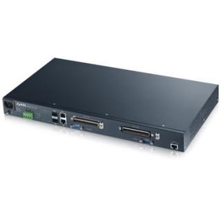 ZyXEL ZyXEL VES1724-56B2 VDSL2 DSLAM, FANLESS, STANDARD, EU TYPE, ROHS PC