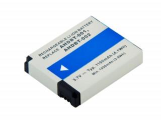 Avacom utángyártott digitális fényképezőkhöz akkumulátor, GoPro AHDBT-001, AHDBT [[__parameters.platform.list_values.camera__]]