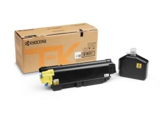 Kyocera TK-5280Y sárga toner PC